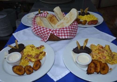 Restaurante Cafetos Café