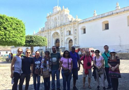 All Tours Guatemala