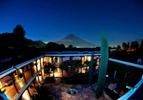 Hotel Casa Santo Domingo